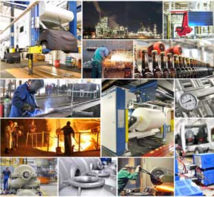 Fertigungsfinanzierung - Finanzierung der Materialien