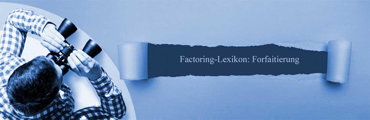 Factoring-Lexikon