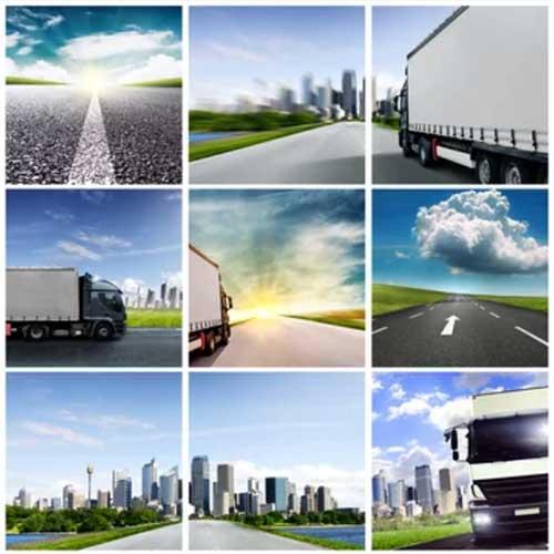 Factoring - Logistikbranche